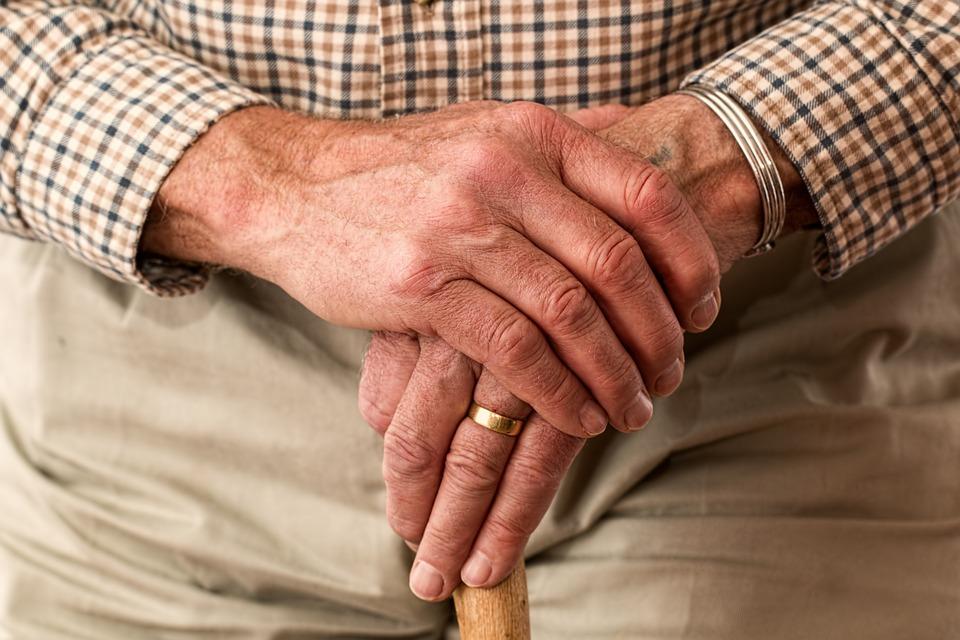 Gelenkschmerzen - Gelenkerkrankungen diagnostizieren