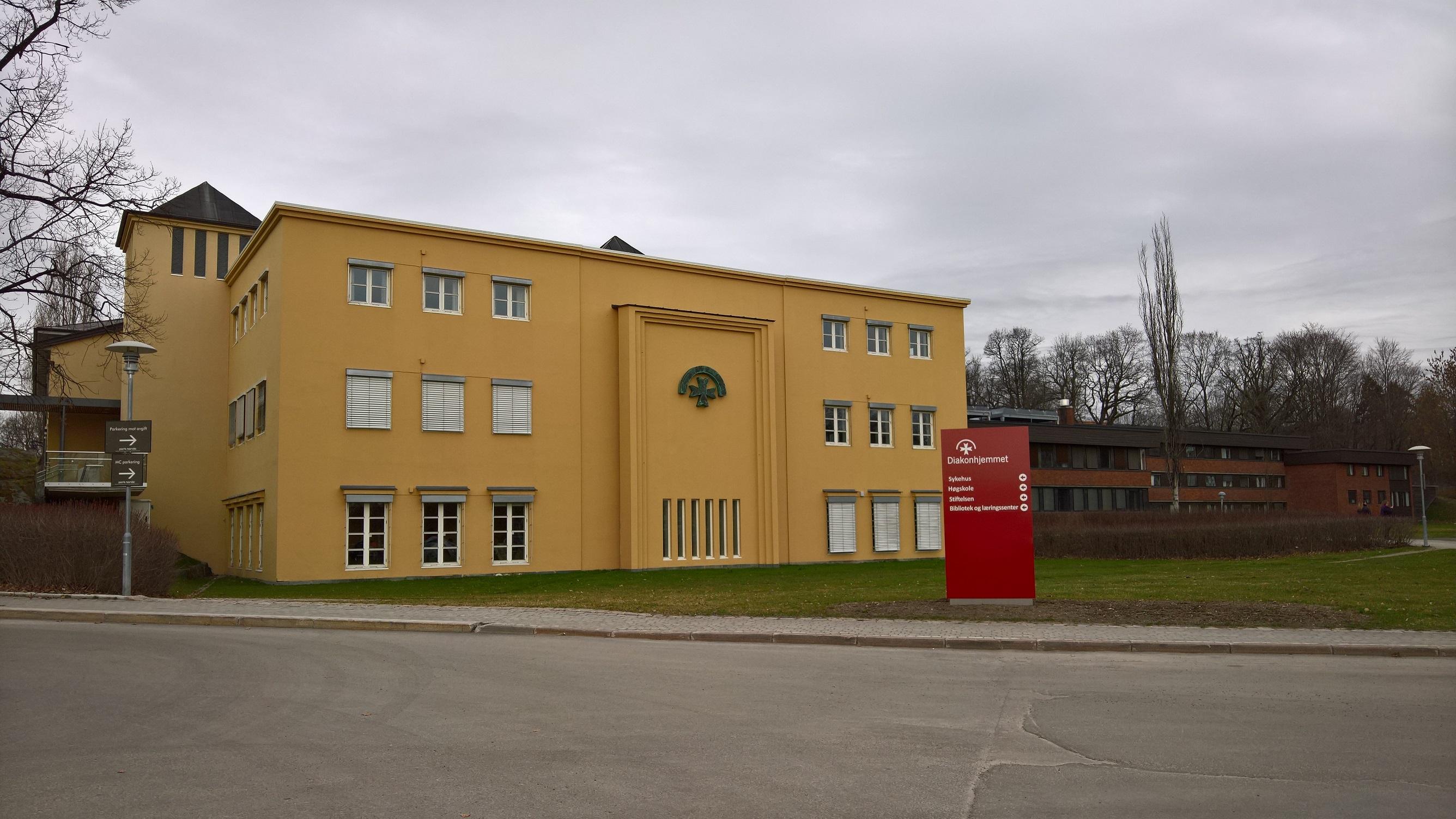 Diagnostik entzündlicher Gelenkerkrankungen nun im Diakonhjemmet Sykehus in Oslo